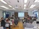 Eine Informationsveranstaltung des VdS  zum Thema: Gewalt im Alter-Erkennen, Aufzeigen, Handeln